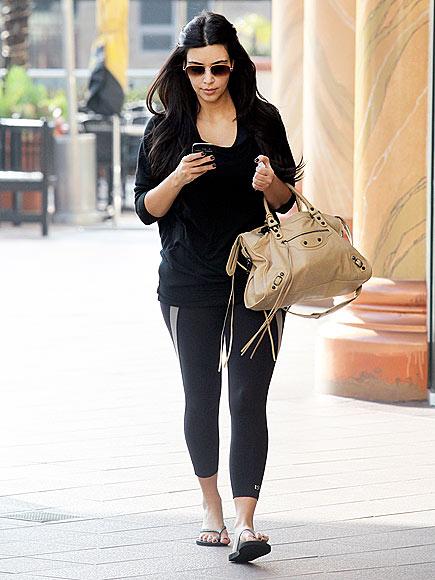 Kim Kardashian January 2012 April 2012 Page 6 The Fashion Spot