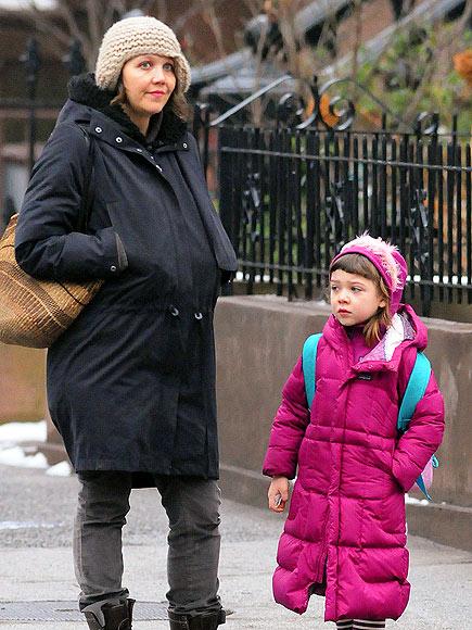 COAT CHECK photo | Maggie Gyllenhaal
