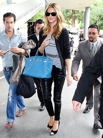 WALK THIS WAY photo | Rosie Huntington-Whiteley