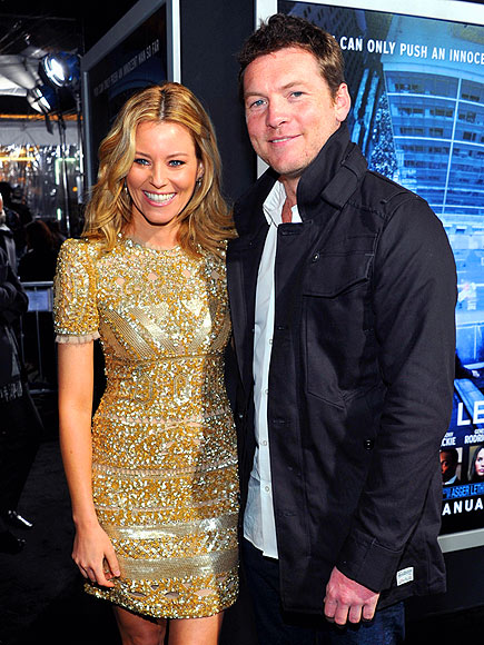GOLD STANDARD photo | Elizabeth Banks, Sam Worthington