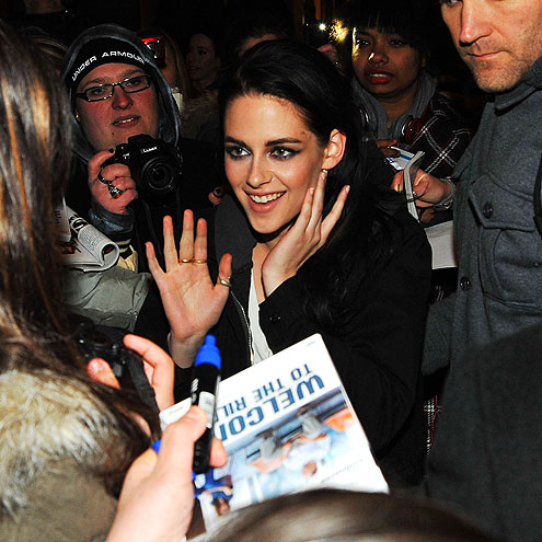FRENCH CRUSH