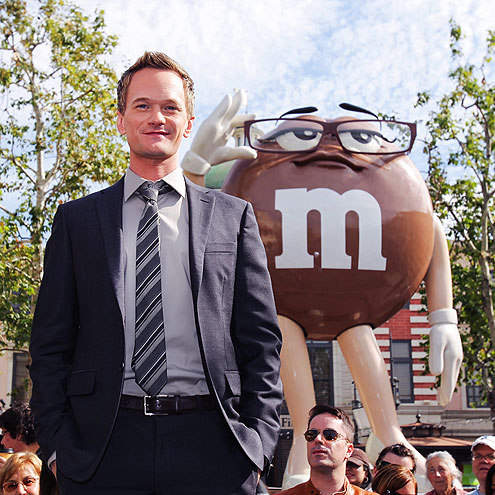 QUITE A SPECTACLE  photo | Neil Patrick Harris