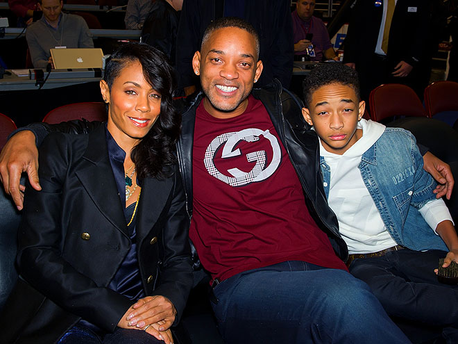 Spirit of 76ers photo | Jada Pinkett Smith, Will Smith