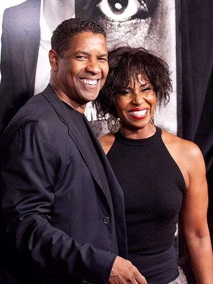 'HOUSE' MATES photo | Denzel Washington