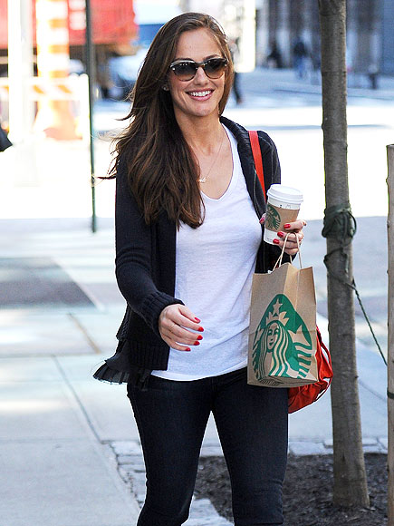 SO PERKY!