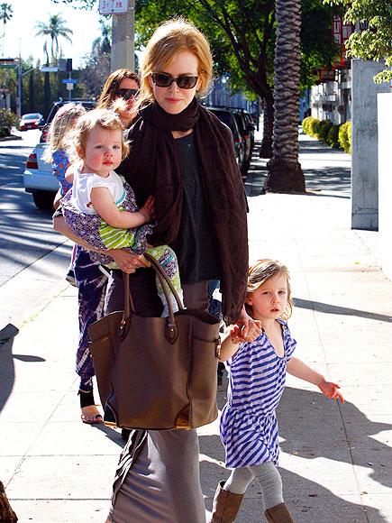 TRIPLE PLAY photo | Nicole Kidman