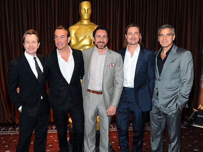 WHAT RIVALRY?