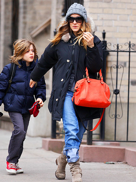 MOMMY'S WAY