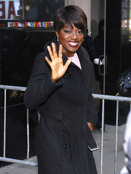 'HI' FIVE