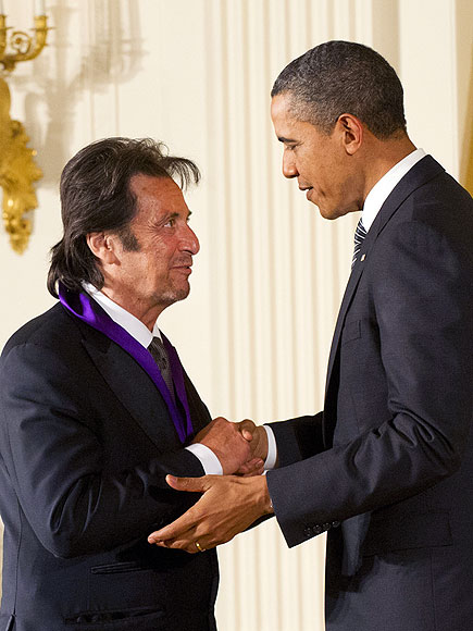 HONOR ROLE photo | Al Pacino