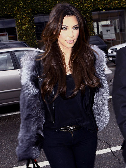 LIVING SINGLE photo | Kim Kardashian
