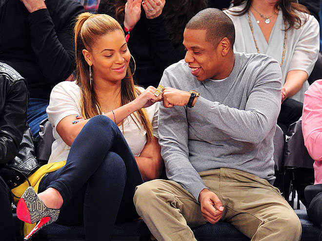 BUMP IT UP photo | Beyonce Knowles, Jay-Z