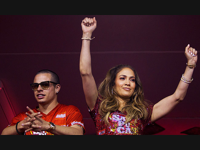 LET'S GET LOUD! photo | Jennifer Lopez