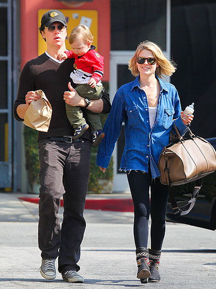 FAMILY FUN photo | Ali Larter