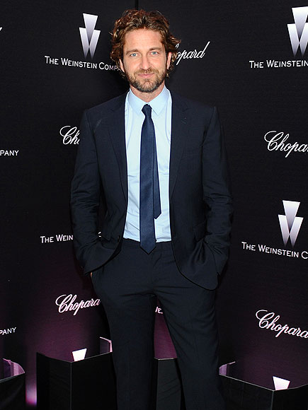 LOOKING GOOD photo | Gerard Butler