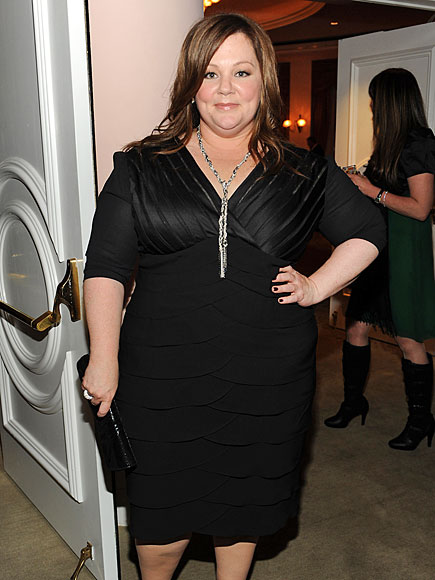 HONORABLE MENTION photo | Melissa McCarthy