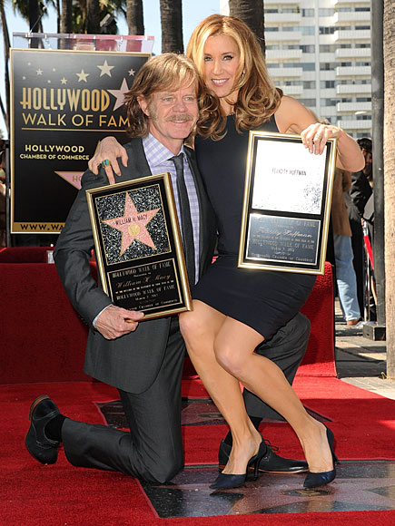 POWER COUPLE photo | Felicity Huffman, William H. Macy