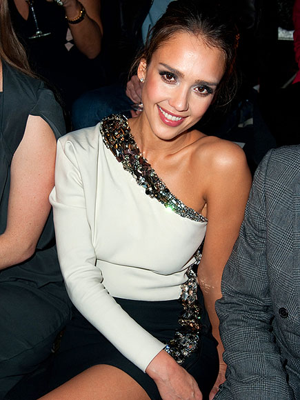 Très Jolie photo | Jessica Alba