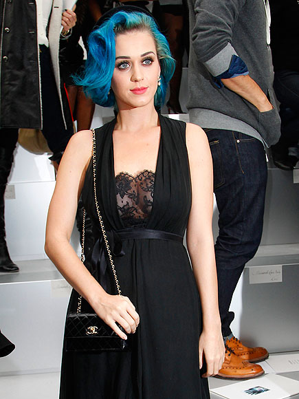 NEW WAVE photo | Katy Perry