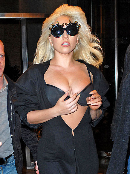 BARE ESSENTIALS photo | Lady Gaga