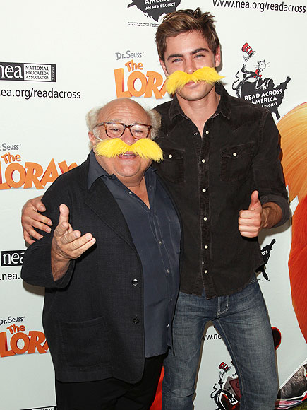 'STACHE APPEAL photo | Zac Efron