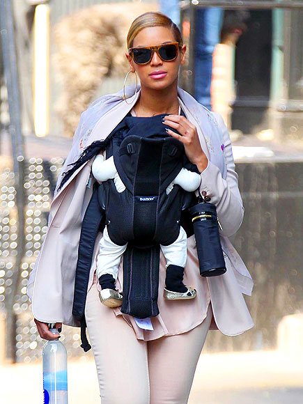 BABY ON BOARD photo | Beyonce Knowles
