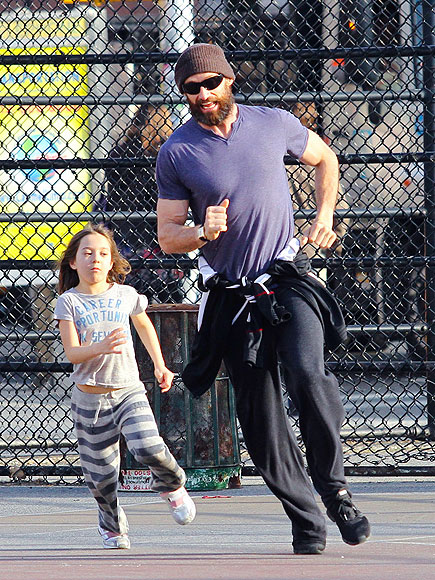 THE RUNAROUND photo | Hugh Jackman