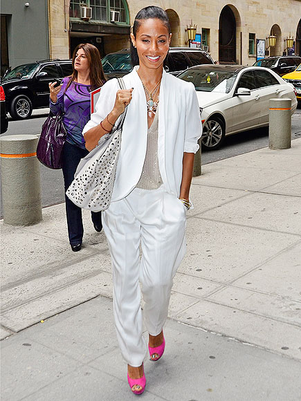 WHITE HAUTE