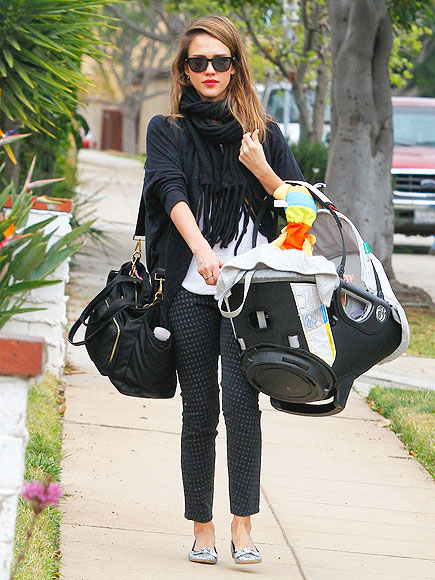 BABY&#39;S DAY OUT
