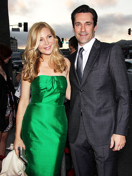 HAMMING IT UP photo | Jennifer Westfeldt, Jon Hamm