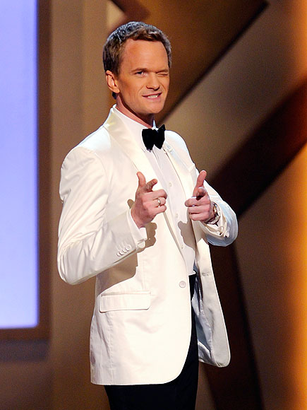 HE'S SO MONEY! photo | Neil Patrick Harris