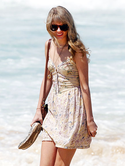 Sydney Sun photo | Taylor Swift