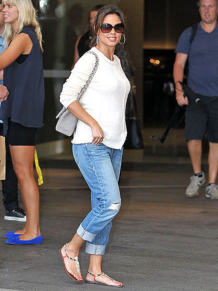 CAUSAL OUTING  photo | Vanessa Minnillo