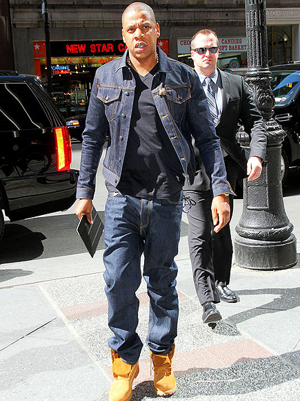 BUSINESS CASUAL  photo | Jay-Z