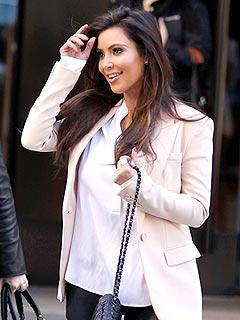Kim: Heading West? | Kim Kardashian