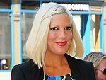 Sneak a Peek at Tori Spelling&#39;s New Son | Tori Spelling