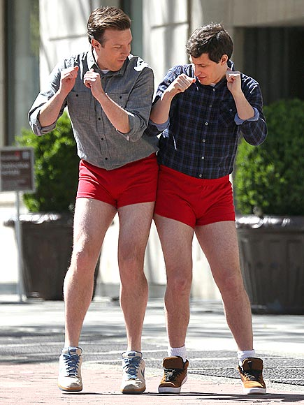HIP TO IT!
