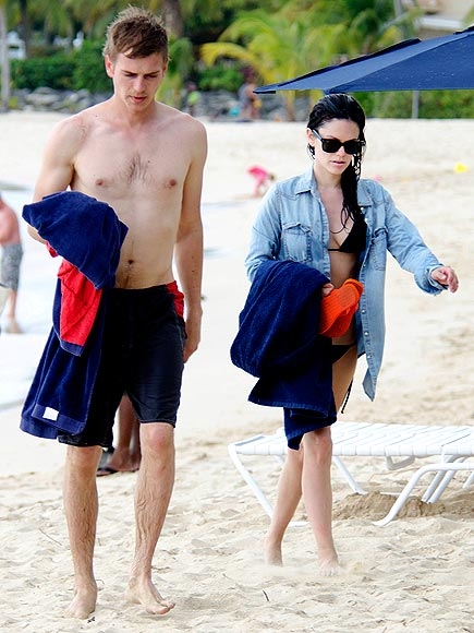 BEACH DATE