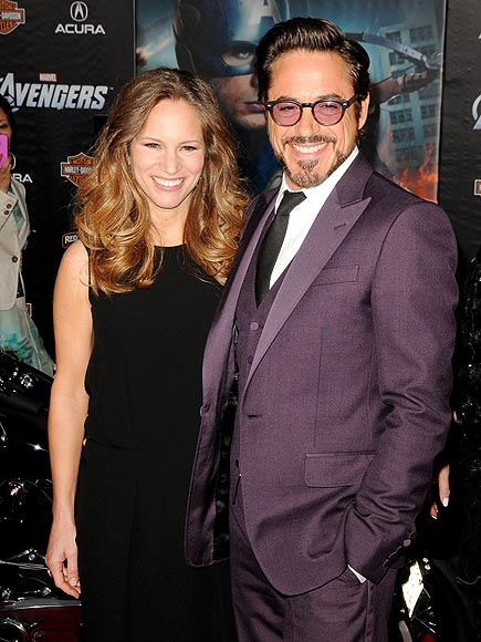 HIGH BEAMS photo | Robert Downey Jr.