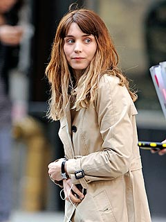 Who's That Girl? | Rooney Mara