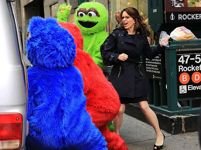 MUPPET MADNESS