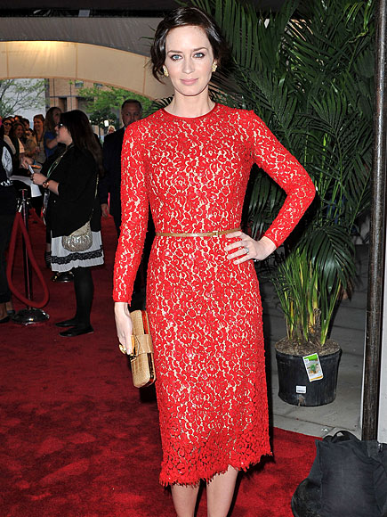 RED-Y TO WOW