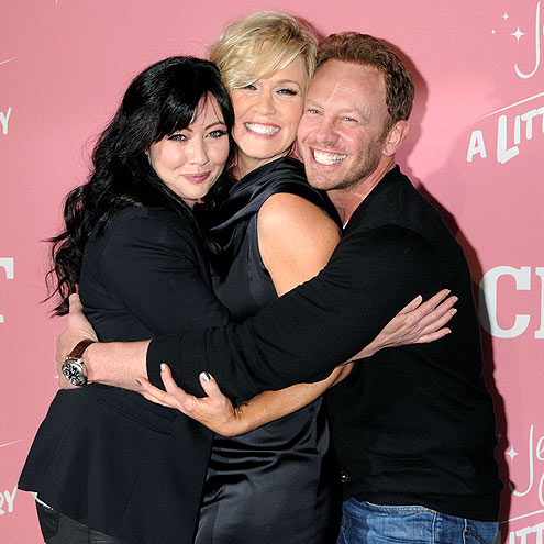 THE 'HILLS' ARE ALIVE