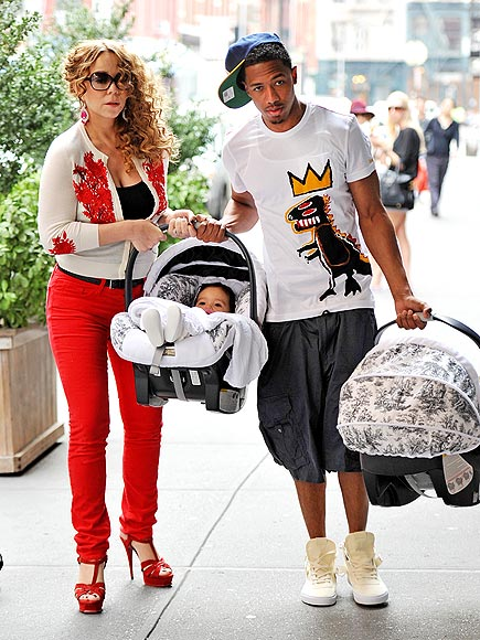 ALL HANDS ON DECK photo | Mariah Carey, Nick Cannon