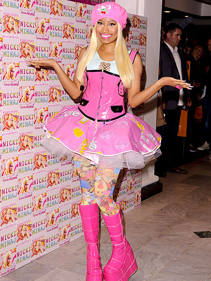 THINK PINK