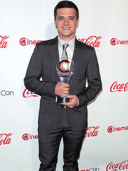 TROPHY BOY photo | Josh Hutcherson