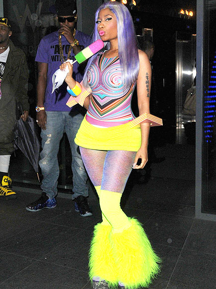 RAINBOW BRIGHT