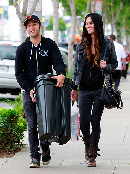 GARBAGE MAN photo | Pete Wentz