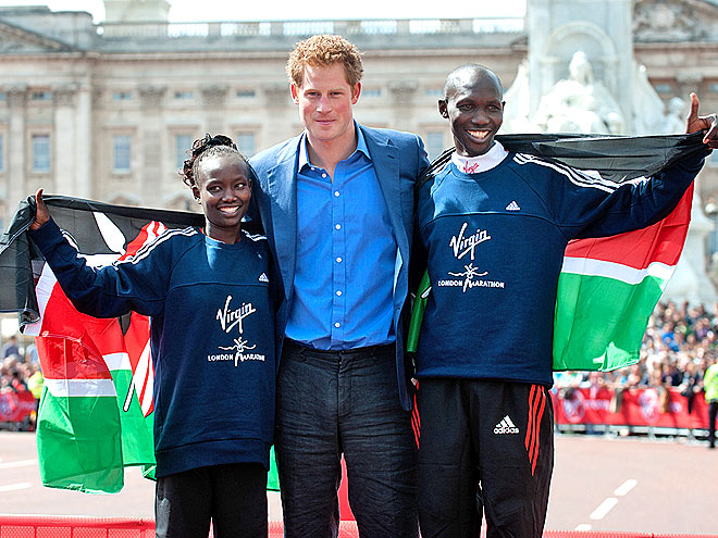 PRINCELY PRIZE