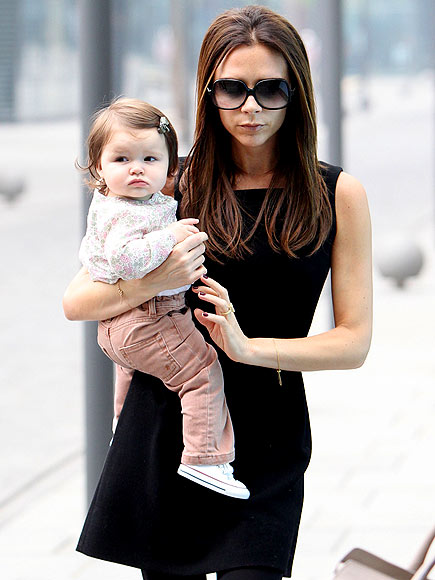 CHINA DOLLS photo | Victoria Beckham